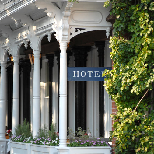 The American Hotel