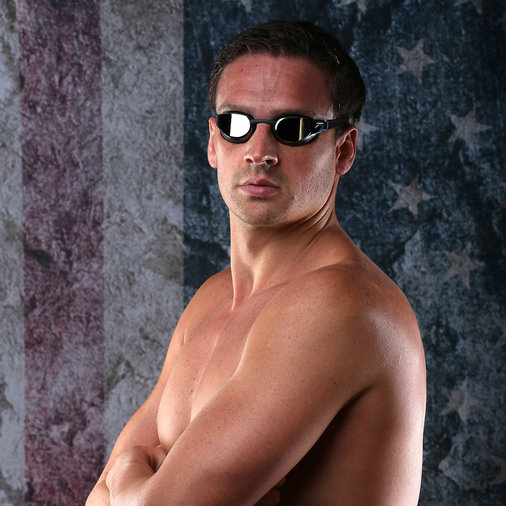 Ryan Lochte—Swimming