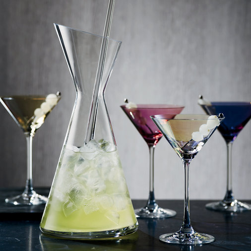 martinis, cocktails