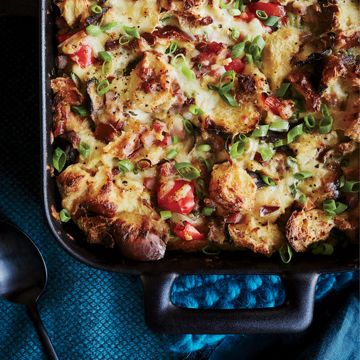 Breakfast Casseroles That Will Make Mornings More