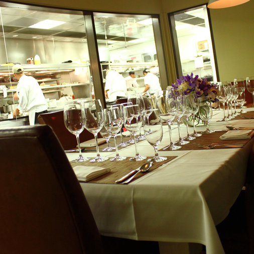 Delmonico Steakhouse - Private Dining Room Menu