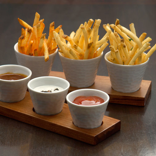 STRIPSTEAK - Duckfat Fries