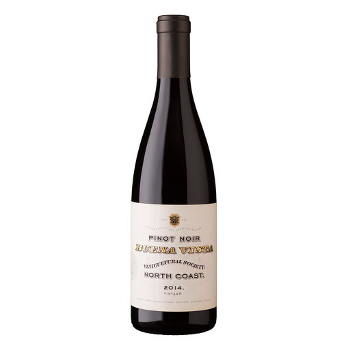 Buena Vista Winery - North Coast Pinot Noir