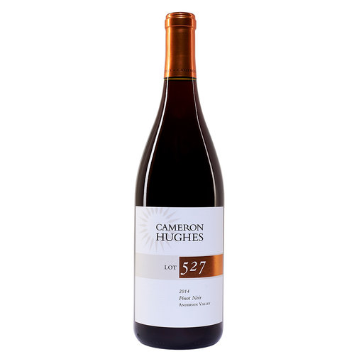 Cameron Hughes Wine - Lot 527 2014 Anderson Valley Pinot Noir