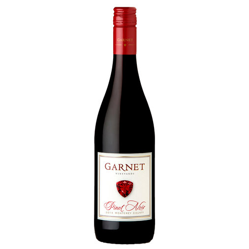Garnet Vineyards - Monterey County Pinot Noir