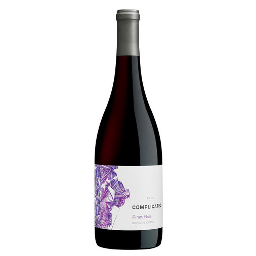 Taken Wine Company Complicated Pinot Noir