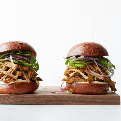 Pulled Pork Recipes That Will Make You Drool