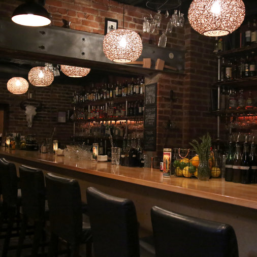 Best Bars in America | Food & Wine