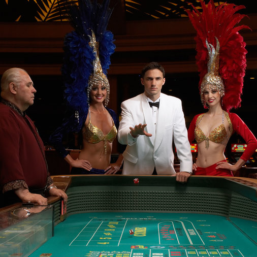Learn a New Casino Game