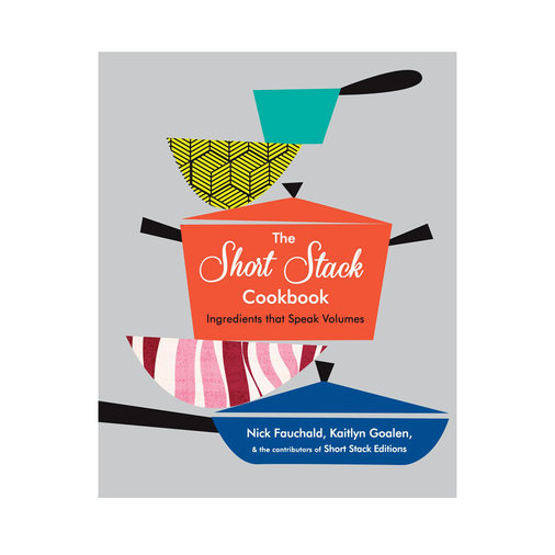 Short Stack Cookbook