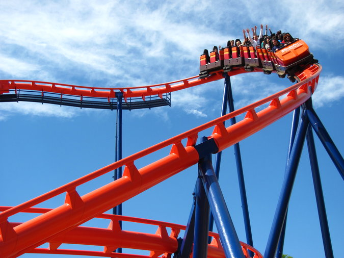 Image result for Scorpion - Busch Gardens Tampa