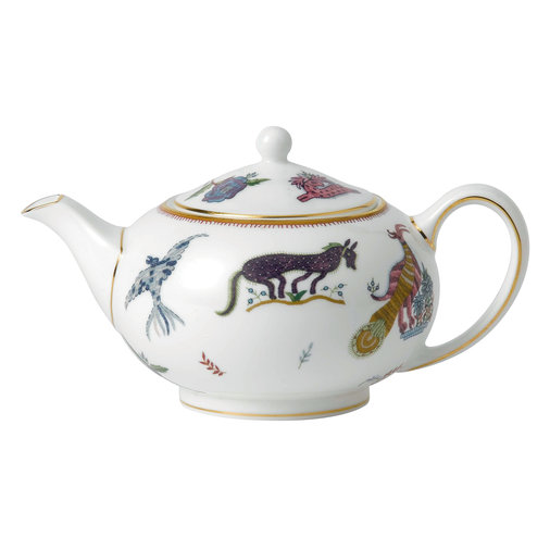 Wedgewood Tea Pot