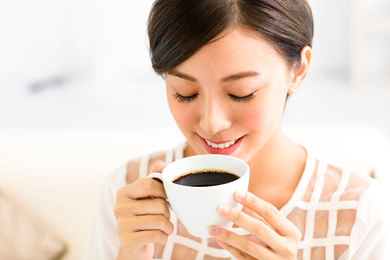 Myth #8: Coffee stains your teeth more than any other food or beverage.