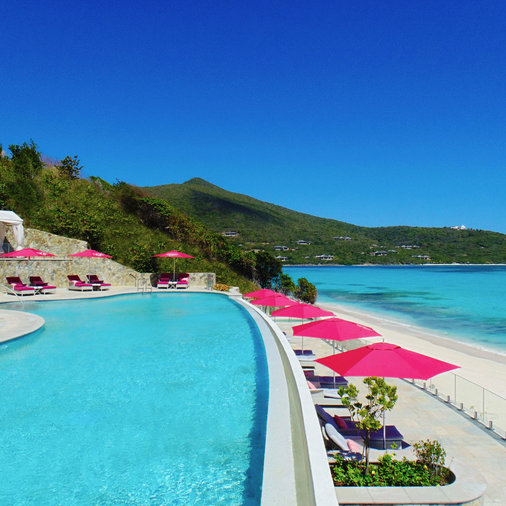 Pink Sands Club, Grenadines: A lavish resort without the crowds