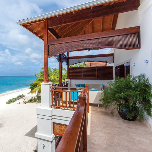 Zemi Beach House, Anguilla: Boutique chic on a stunning stretch of beach