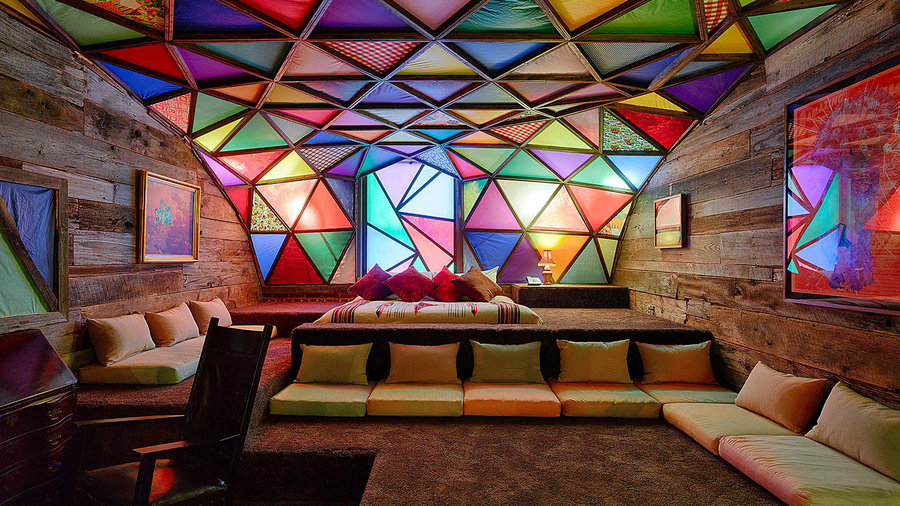 21C Museum Hotel Louisville in Kentucky