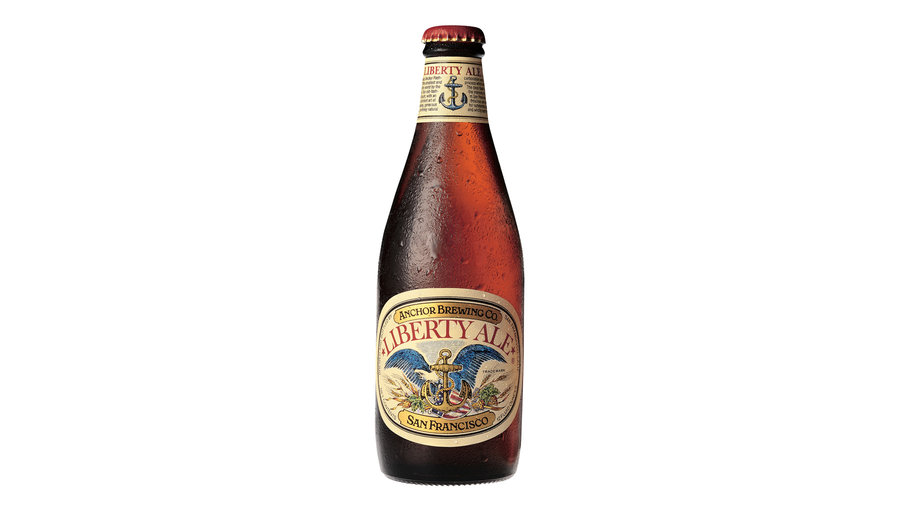 6) Anchor Liberty Ale