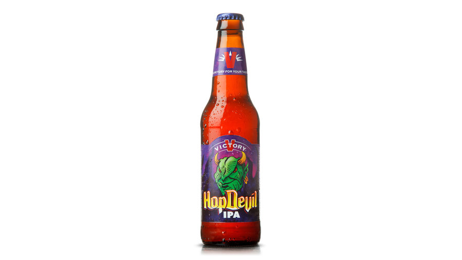 Victory HopDevil IPA