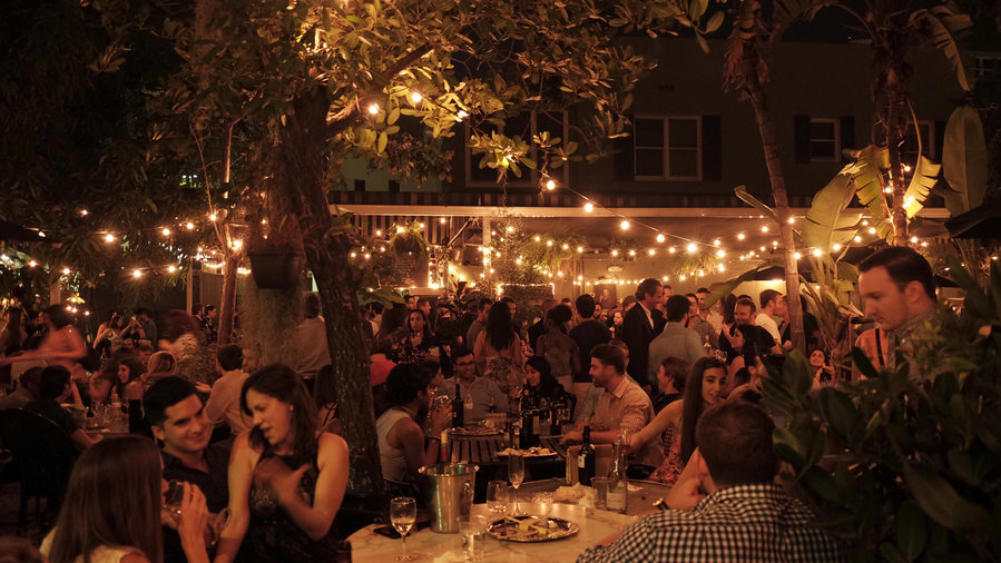 The Best Wine Bars In The U S Food Amp Wine