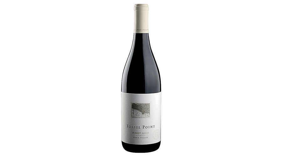 2015 Fossil Point Pinot Noir