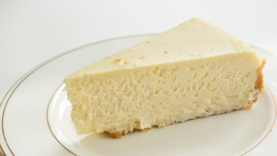 Eileen's Original Cheesecake
