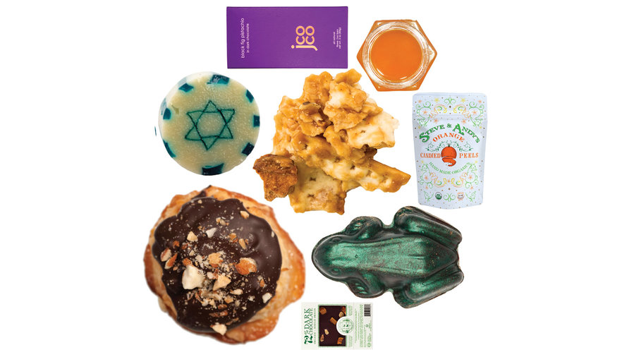 Mouth.com Passover Sweets