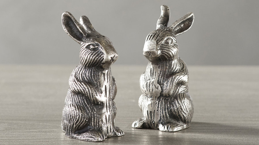 Bunny Shakers