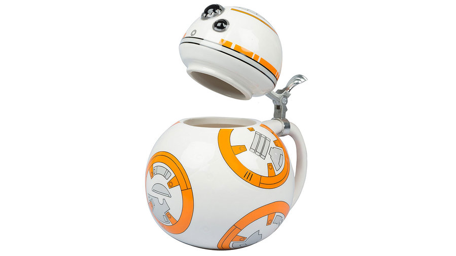 BB-8 32 Ounce Ceramic Stein