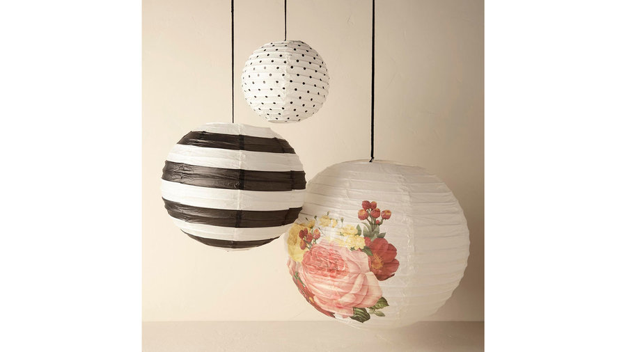 BHLDN Garden Party Lanterns