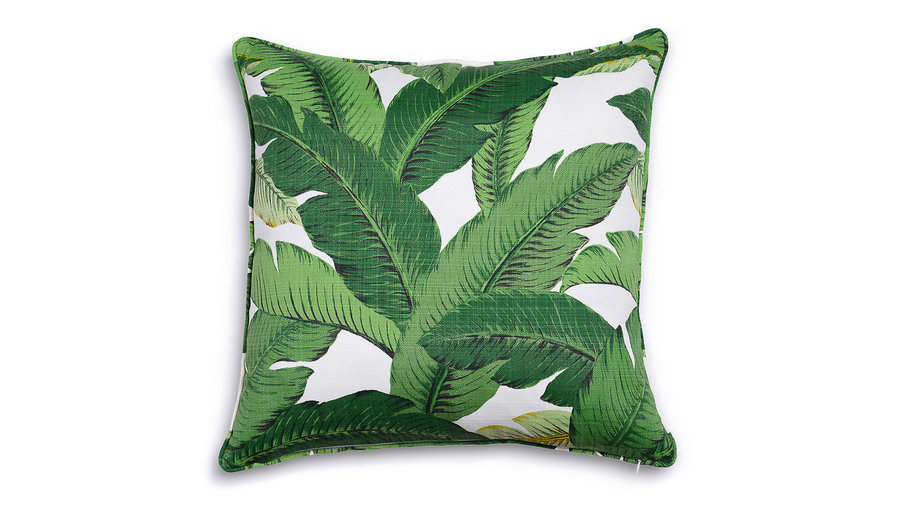 Furbish Palm Beach Pillow