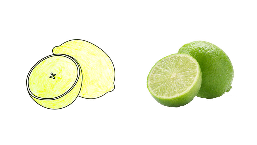 <strong>Electric Lime</strong>