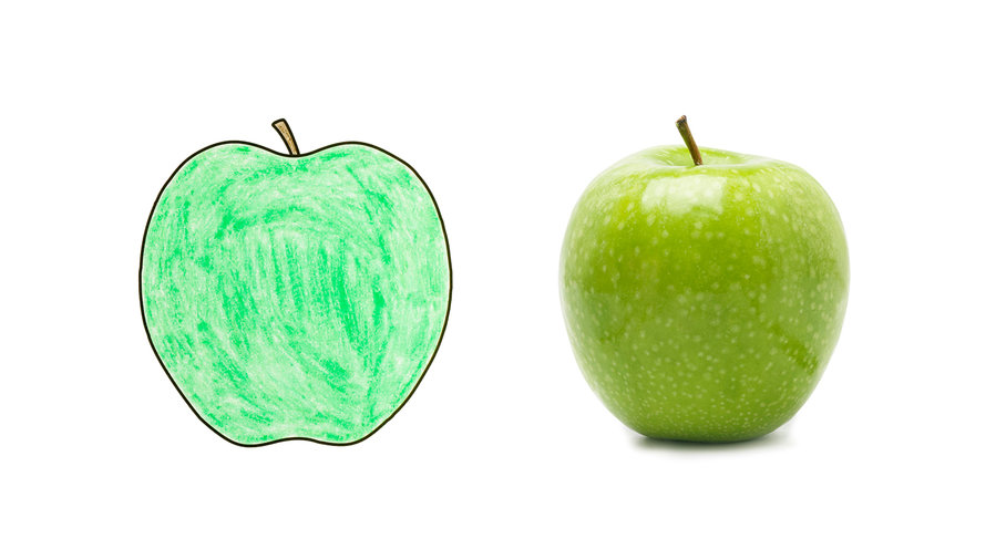 <strong>Granny Smith Apple</strong>
