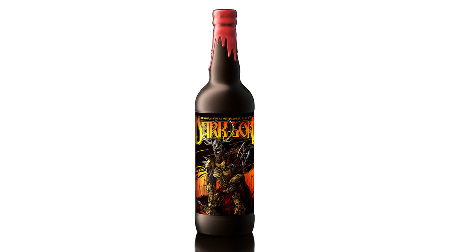 3 Floyds Dark Lord Imperial Stout