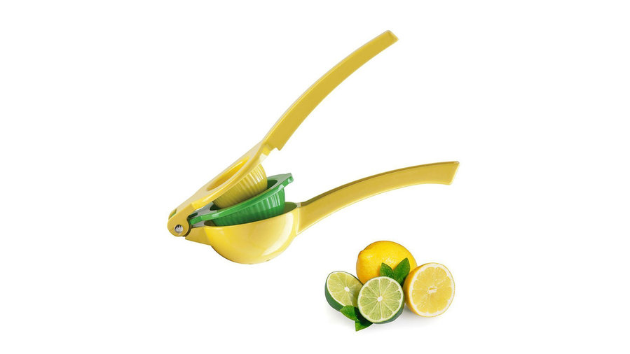 Metal Citrus Squeezer