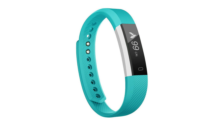 MoreFit Slim Touch Screen Activity Health Tracker