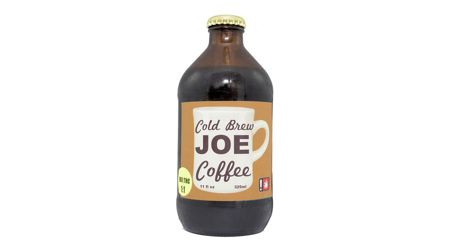 Med With Love Cold Brew Joe