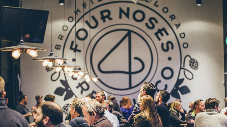 4 Noses Brewing Co. (Broomfield)