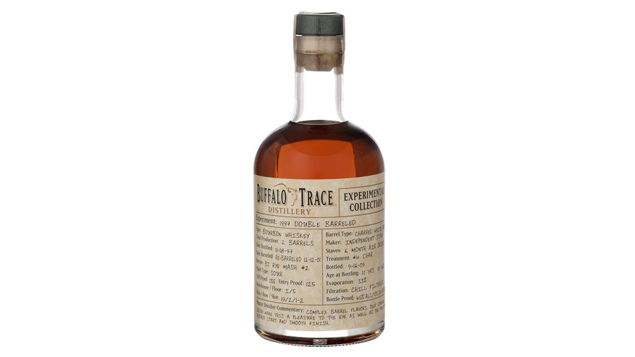 Buffalo Trace Experimental Series