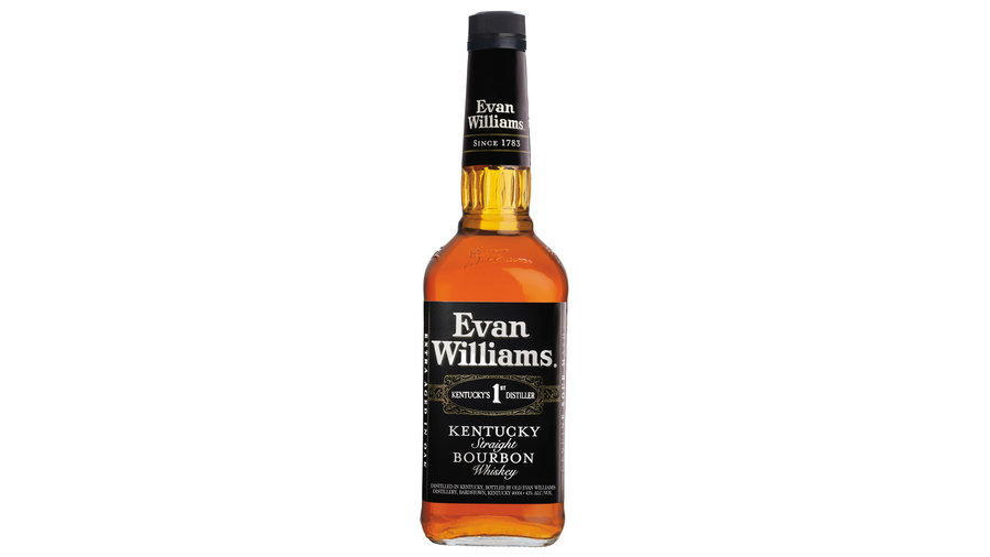 Evan Williams Bourbon