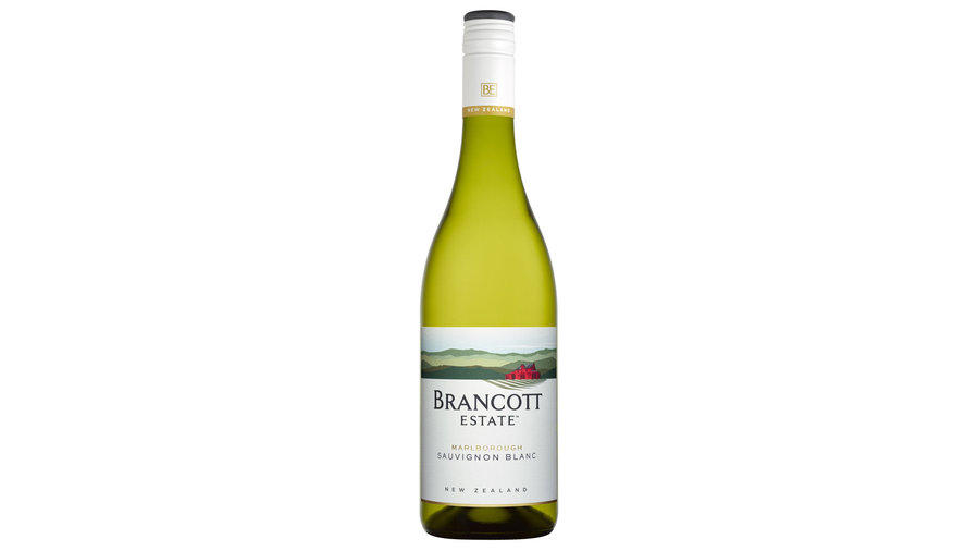 Brancott Estate Marlborough Sauvignon Blanc ($10)