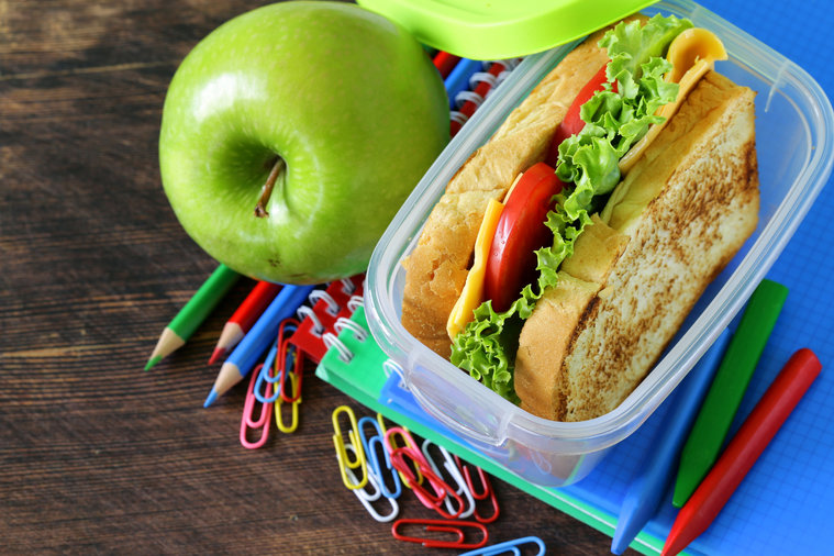 11 Must-Have Back to School Lunch Boxes and Accessories