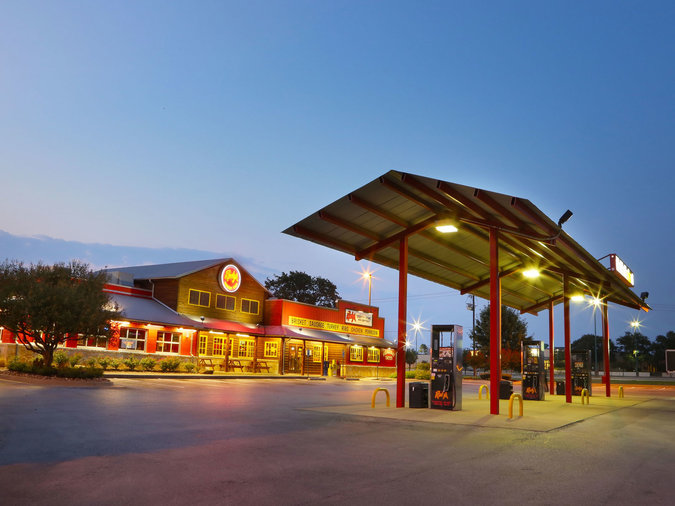 10 Gas Station Foods Across the Country That Are Worth the ...