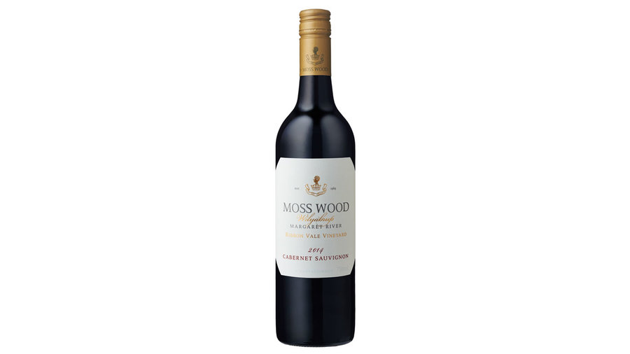 Moss Wood Ribbon Vale Vineyard Cabernet Sauvignon