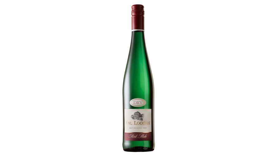 Dr. Loosen Red Slate Riesling Dry