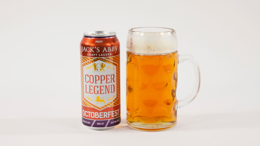 Jack's Abby Copper Legend