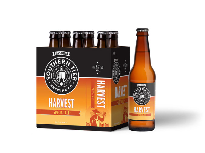 Harvest by Southern Tier Brewing Co.