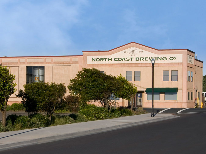 North Coast Brewing