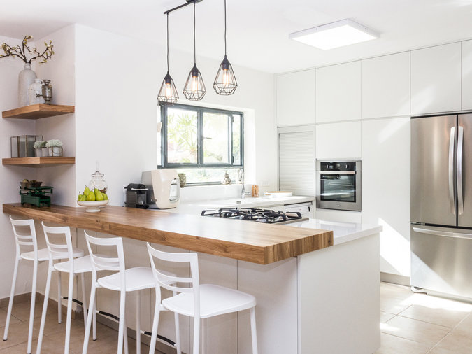 Guide to Kitchen Layouts