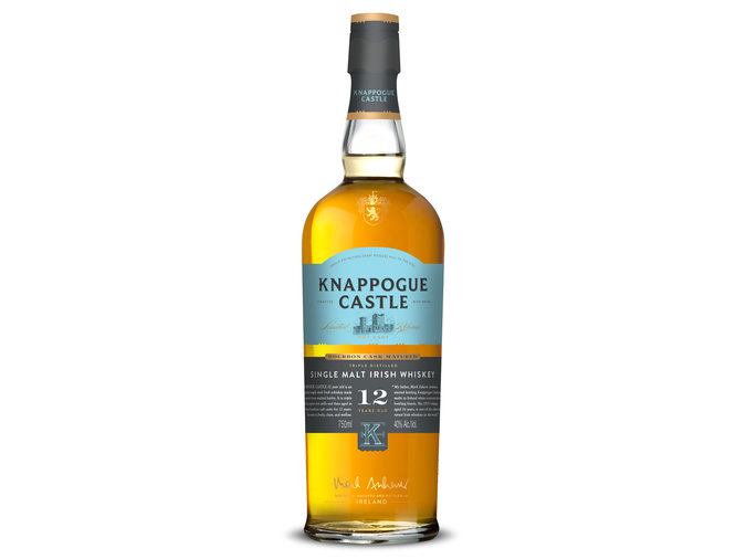 Knappogue 12 Year