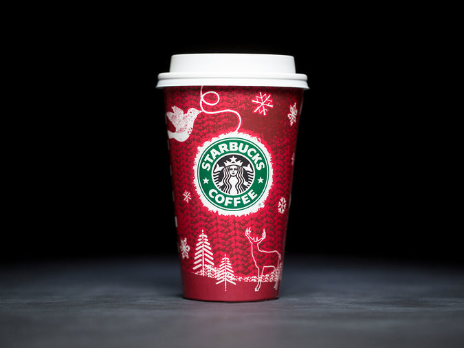 flashback thursday holiday cups